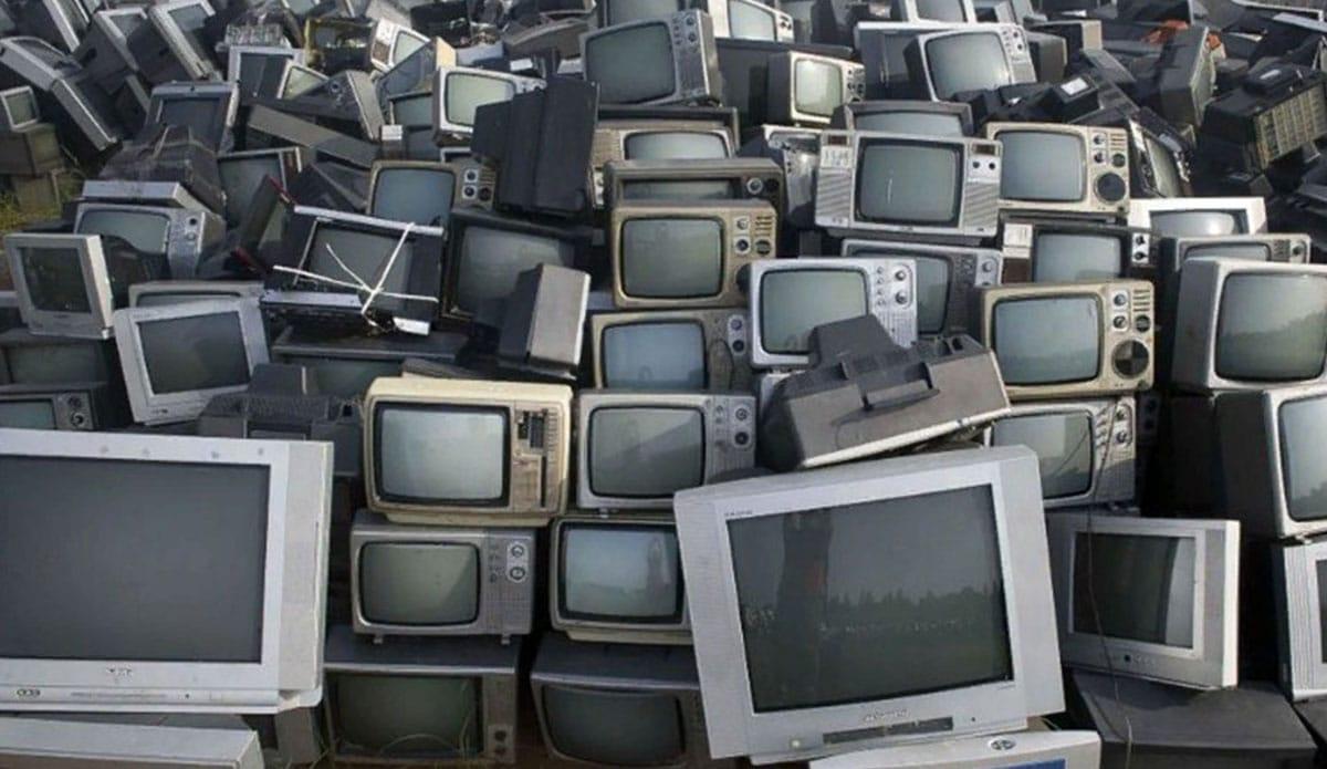Скупка телевизоров