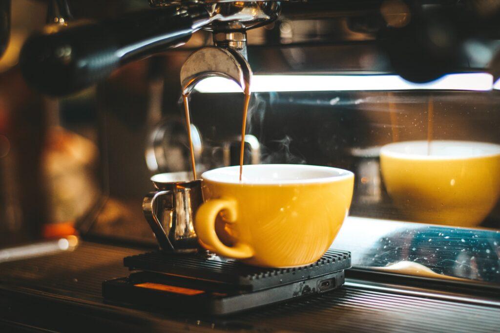 Ремонт кофемашин в Одессе